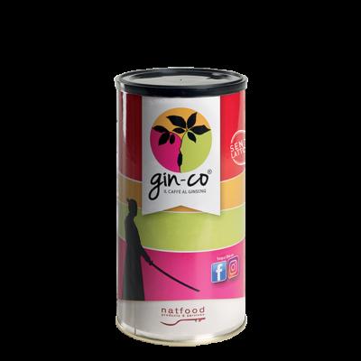 Gin-Co-Barattolo