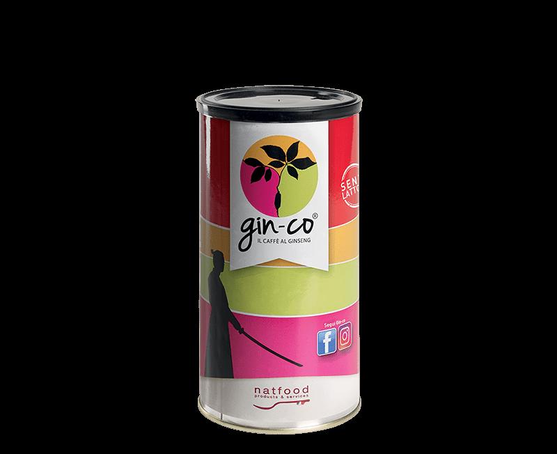 Gin-Co Classic