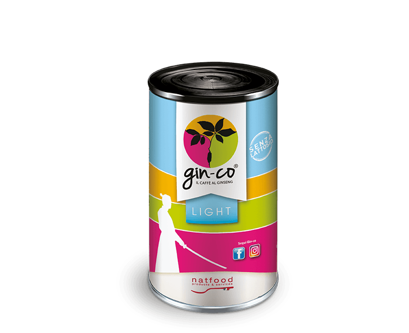 Gin-Co Light