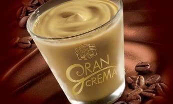Coffee Gran Crema